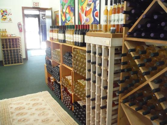 Murielle Winery: Out of this world flavors.