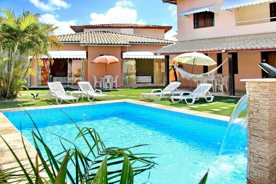 Villa Araçà Boutique Hotel