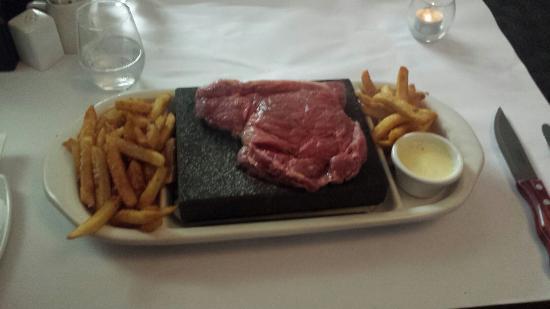 Pinna Restaurant