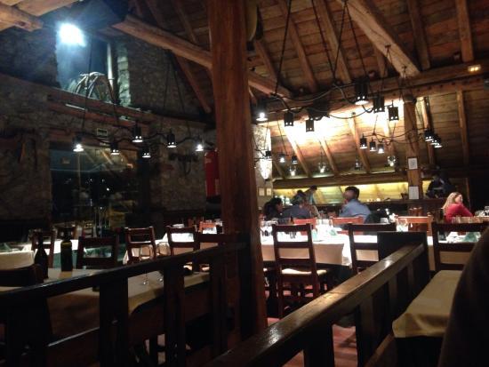 Restaurante La Borda Lobato by Ron Barceló: ��