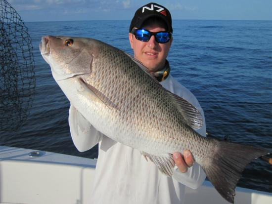 Sebastian Gypsy Fishing Charters