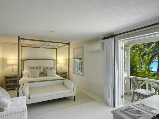 Lone Star Boutique Hotel: Shelby Suite