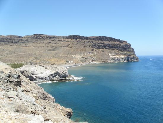 Playa de Veneguera