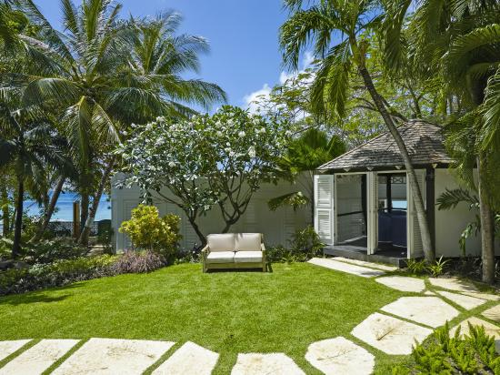 Lone Star Boutique Hotel: Beach House