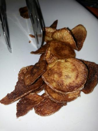 Patate fresche della casa bruciate foto di mbriach for Ranch di case fresche