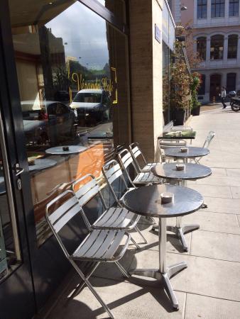 Véranda Café