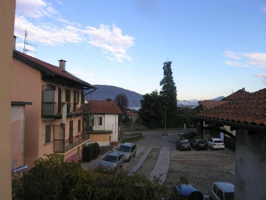 Ristorante Amélie: Camera in affitto - parcheggio esterno