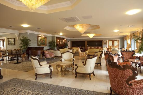 Hotels Near Palmerstown House Estate