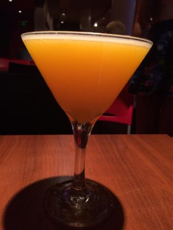 Fusion: bebida