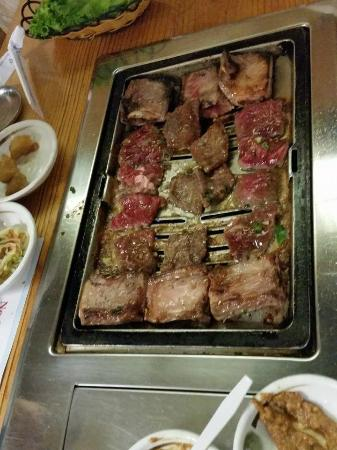 Blue House Korean BBQ