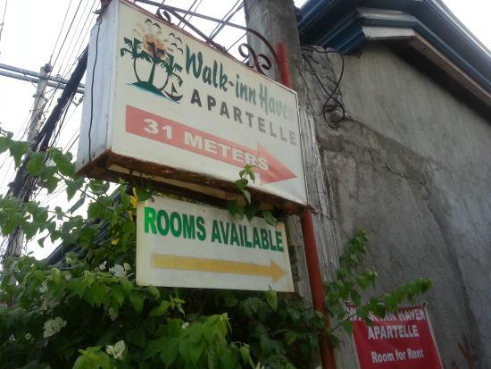 Walk-inn Haven