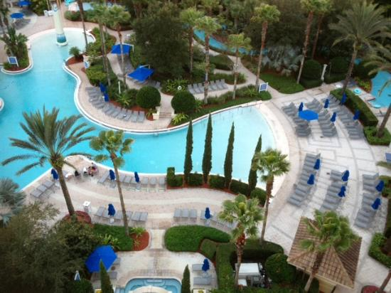 Hotel And Spa Orlando Florida