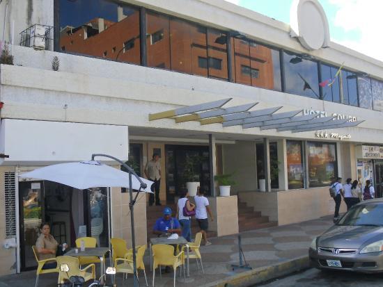 Hotel Colibrí: Hotel Colibri