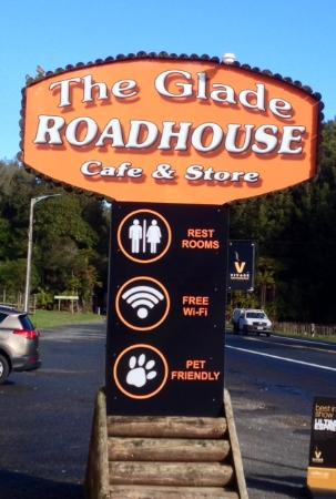 The Glade Roadhouse