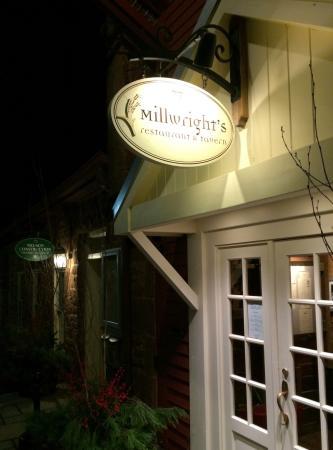 Millwrights : Christmas season delight