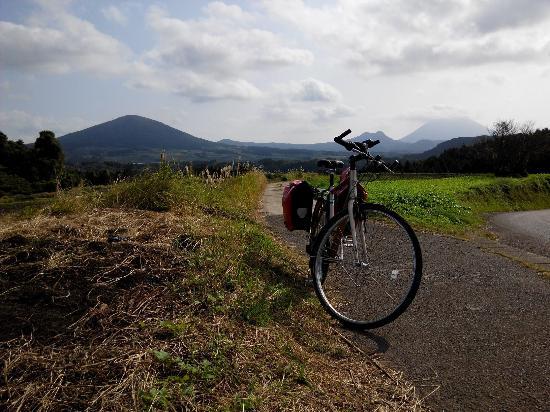 Japan Biking - Day Tours: Satsuma: Way of the Warrior