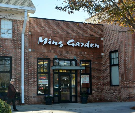 Ming Garden Huntersville Restaurant Reviews Phone Number Photos Tripadvisor