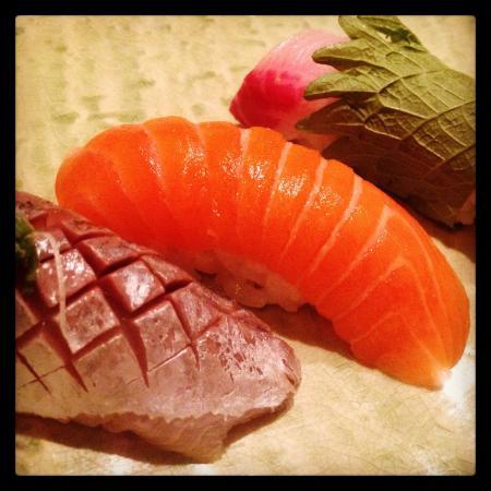Taka Sushi Japanese Restaurant: Sushi