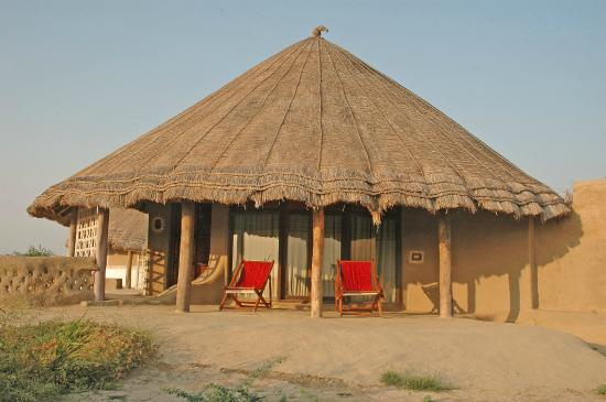 Shaam-e-Sarhad Village Resort