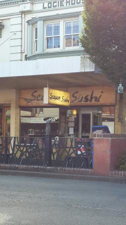 Season Sushi