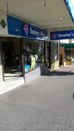 Domino's Pizza Katoomba
