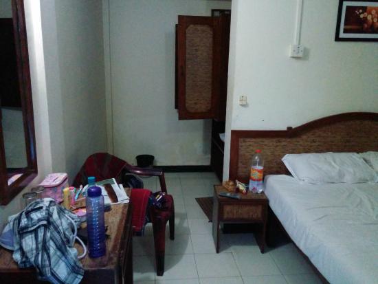 Mira Hotel : room