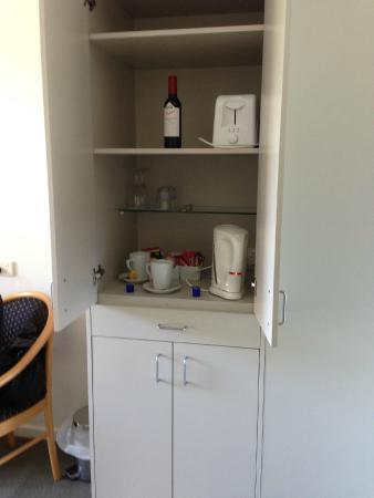 Comfort Inn & Suites Warragul Motel: Tea and Coffee