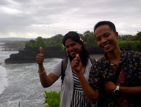 Bali Spartan Tour
