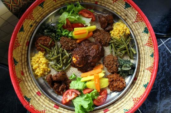 Abyssinia Café Restaurant