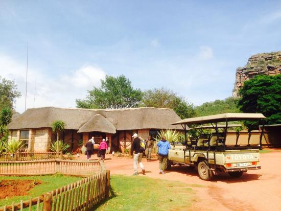 Ravineside Lodge: Ravinside Lodge