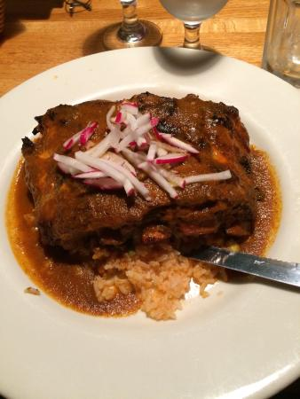 Xicohtencatl: Spicy ribs