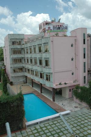 Photo of Hotel Maya International Jaipur