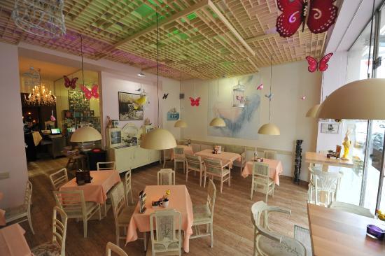 Interior Picture Of Bistro Fotic Zagreb Tripadvisor