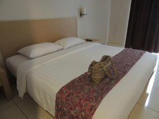 The Tusita Hotel: Bed
