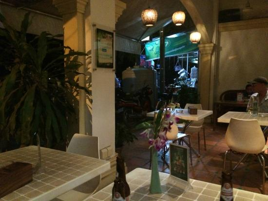 Rosy Guest House: Rosy's