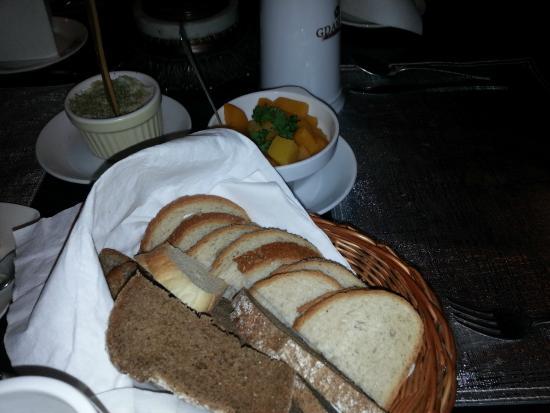 Restauracja Gdanska : Przystawka