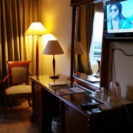 Mediterranean Azur Hotel: Room