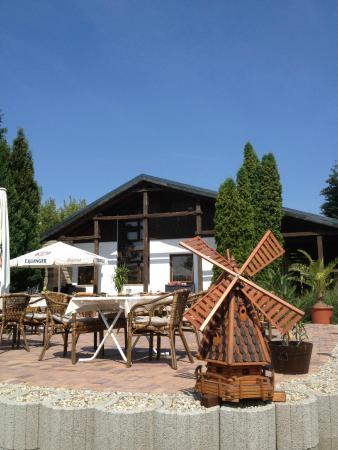 Mühlenrestaurant Trentino