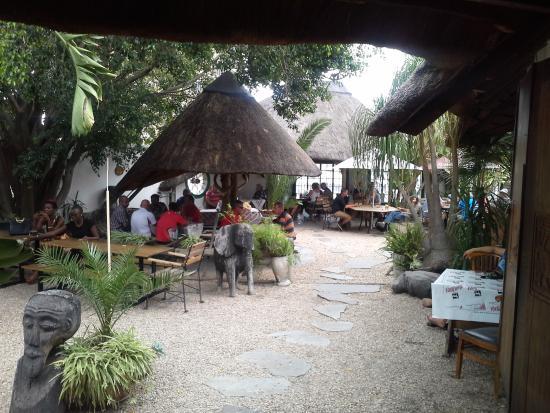 Restaurant Zum Wirt Windhoek Restaurant Bewertungen