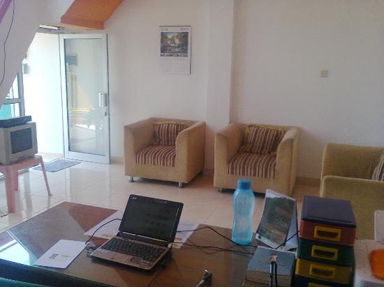 DASI Guest House