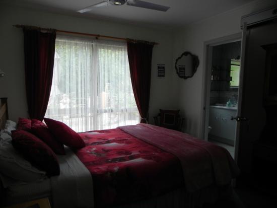 Tealmere Grove B&B: Room No 1