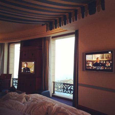 Rosewood Jeddah : فندق جداً جميل وفخم ��