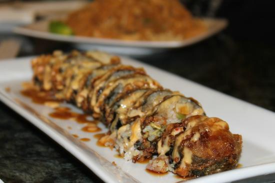Oishii Thai