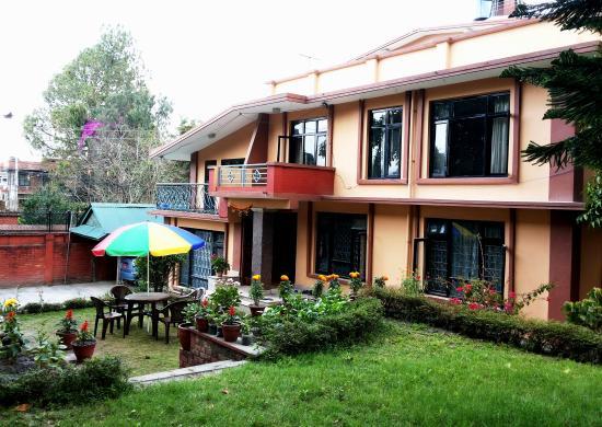 My Homestay Nepal