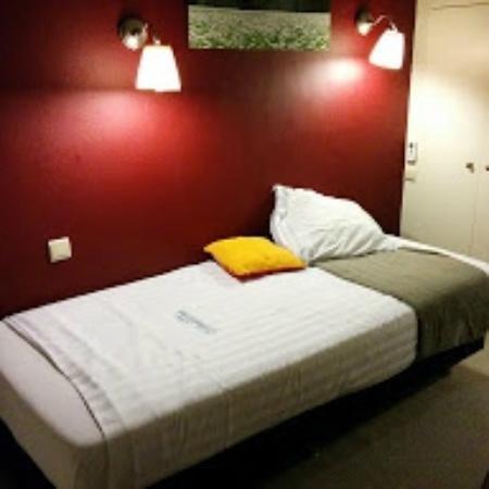 Ambrosia Hotel Room