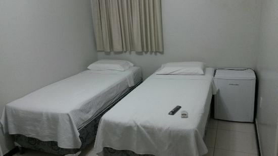 Hotel Casa Blanca Express
