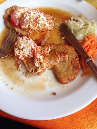 Restaurant U Lišků