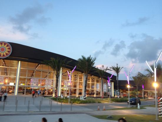 Outlet Premium Salvador
