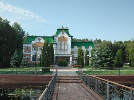 Orlovskoye Polesye Hotel Complex