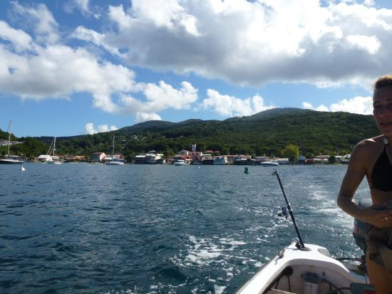 MKG Centre Nautique : Pêche